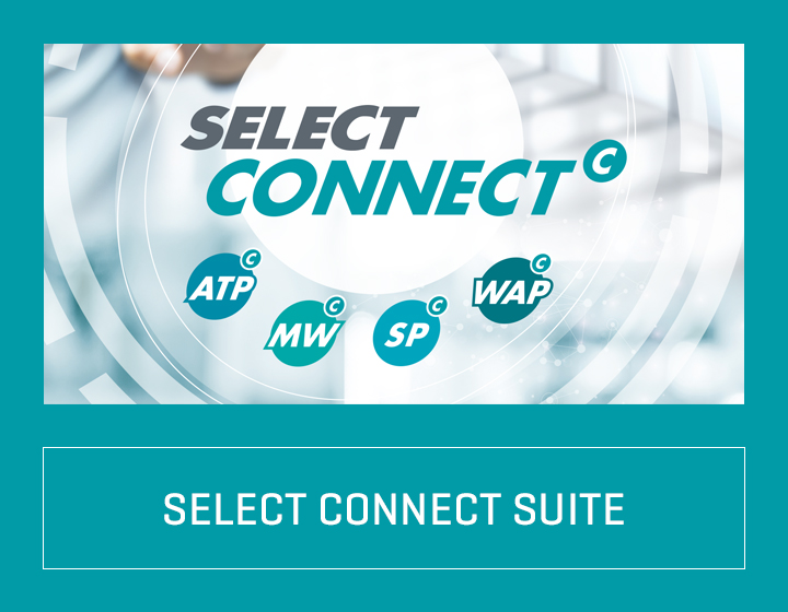Select Connect Suite