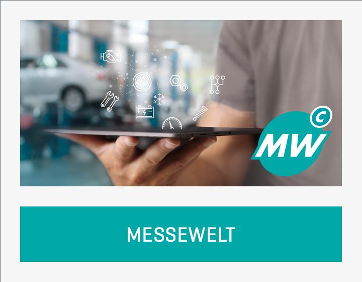 Messewelt