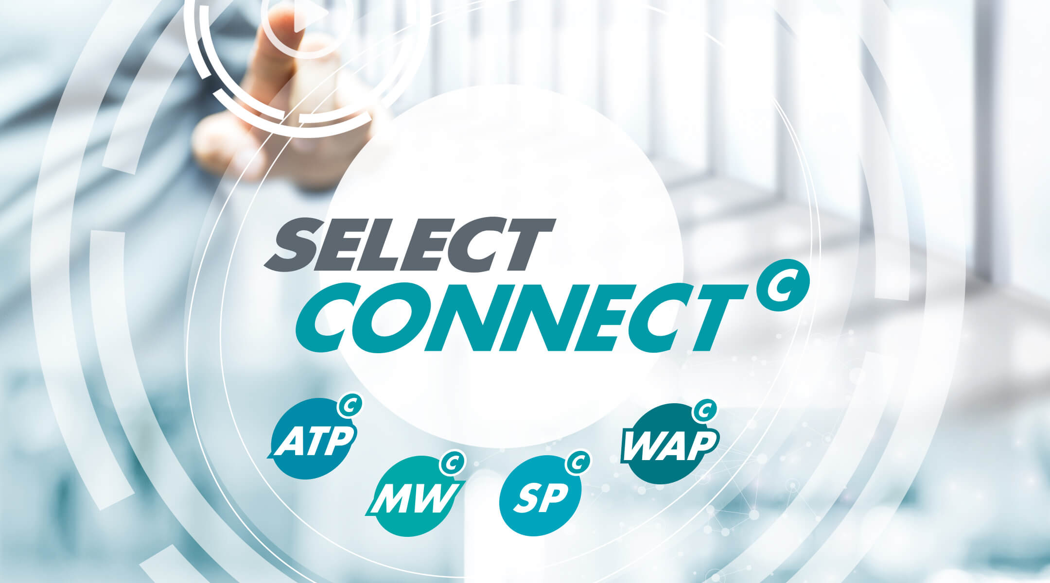 Select Connect